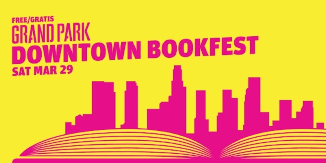 Downtown Bookfest