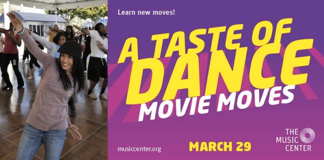 Movie Moves