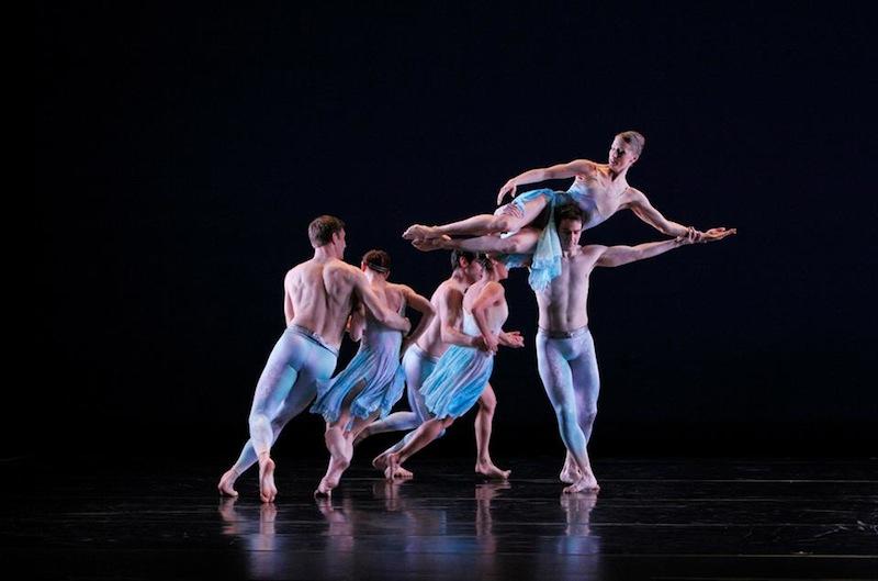 Airs Paul Taylor Dance Company