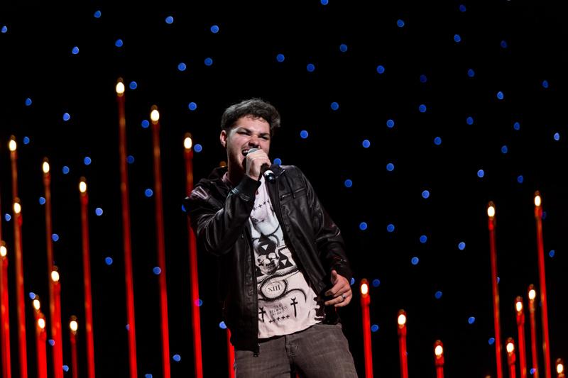 Spotlight Awards Grant Grayson Bower