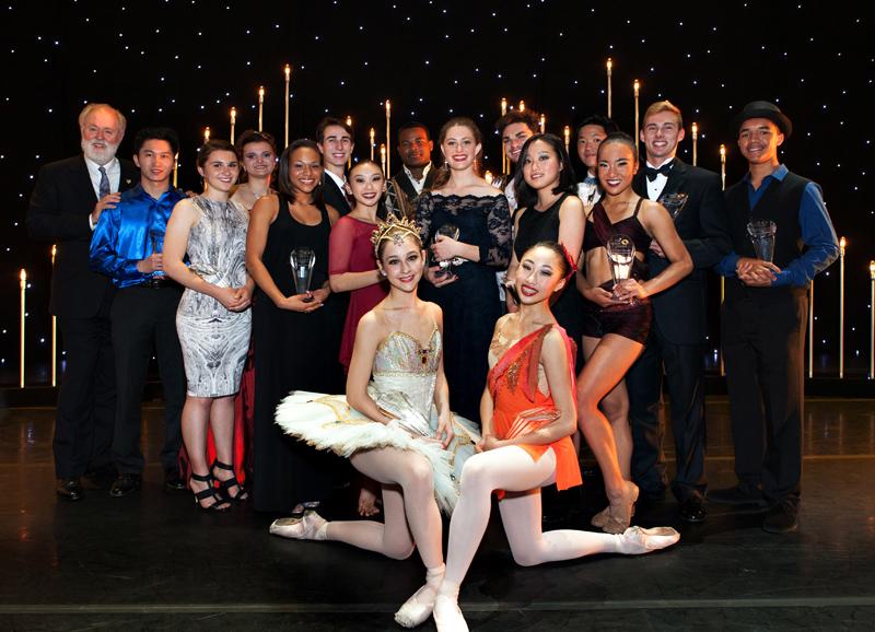 The Music Center Spotlight Awards 2014 Finalists