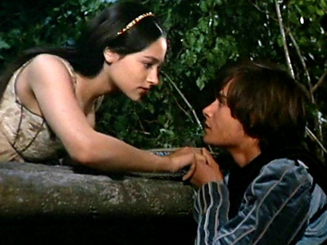 Romeo & Juliet Screening Giveaway