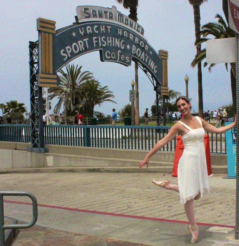 CapuletInTheCity -Santa Monica