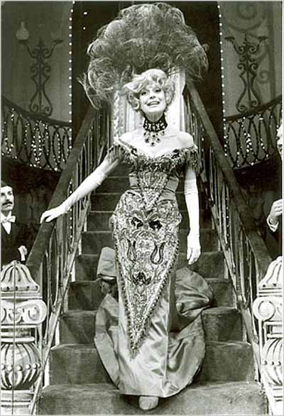 Hello Dolly - Carol Channing