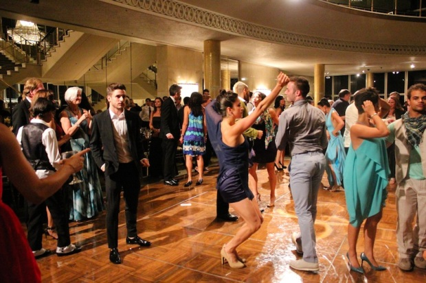A Celebration of Dance After Party at The Music Center -