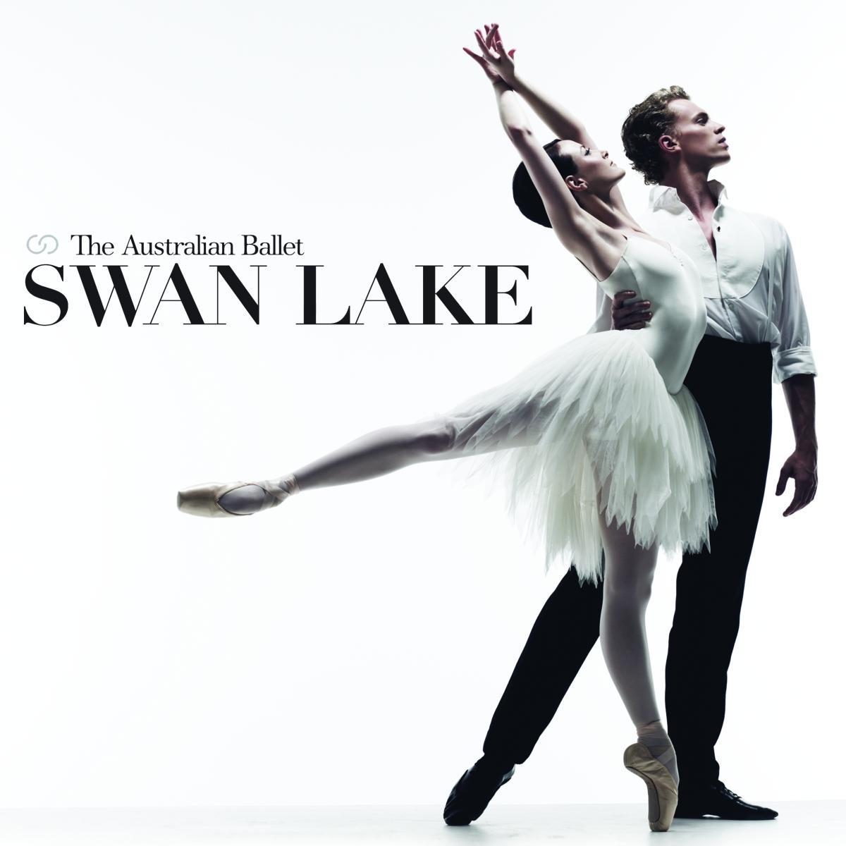 Swan Lake at The Music Center