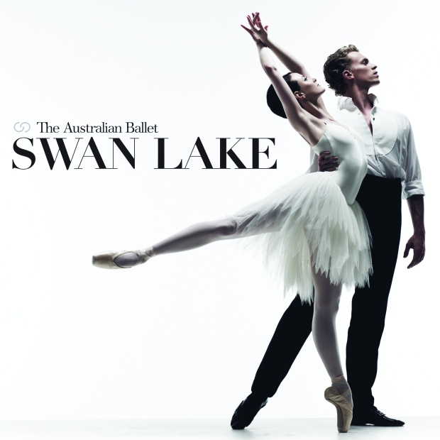 Swan Lake at The Music Center