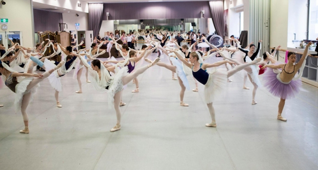 World Ballet Day - The Australian Ballet