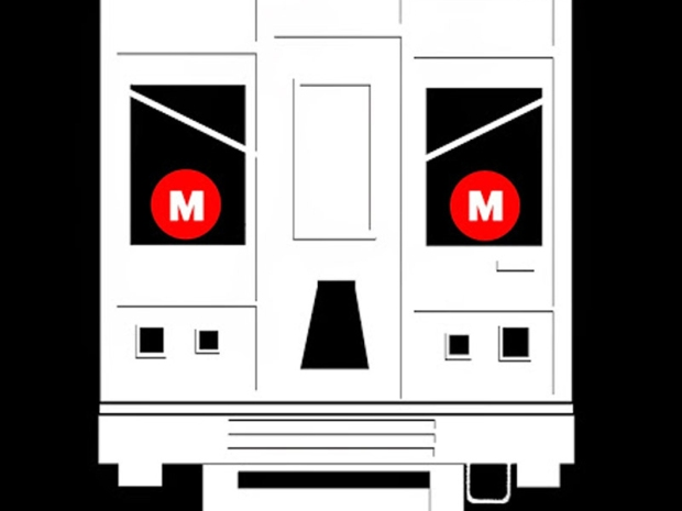 GHOULA Metro Halloween