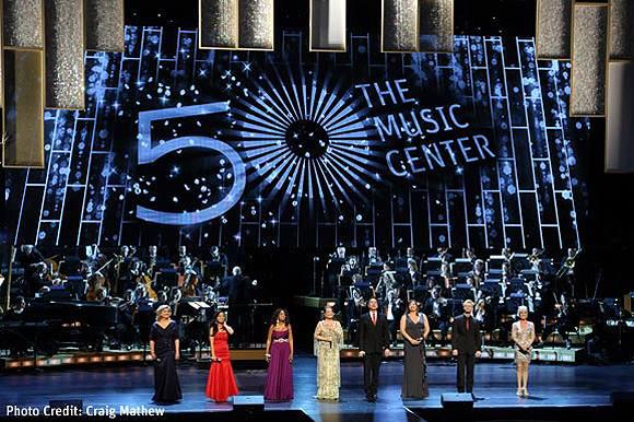 50th Anniversary Show