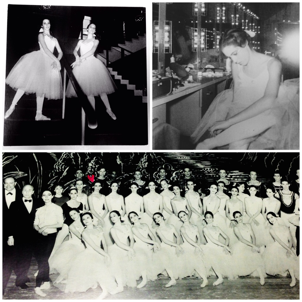 Throwback Thursday - The Ballet of Los Angeles