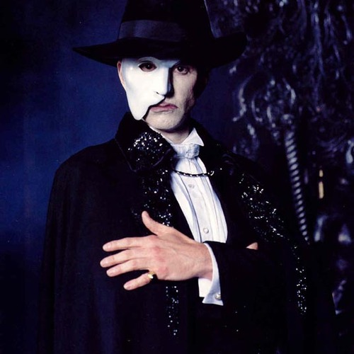 Davis Gaines - Phantom