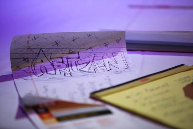 Artizen Lab Idea Jam