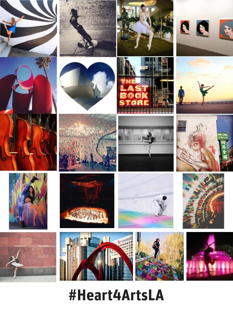 hearts 4 arts