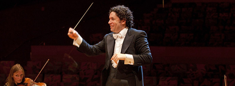 MothersDay-Dudamel