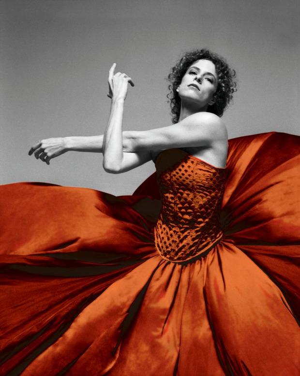 Tania Pérez-Salas | Photo by Ricardo Trabulsi