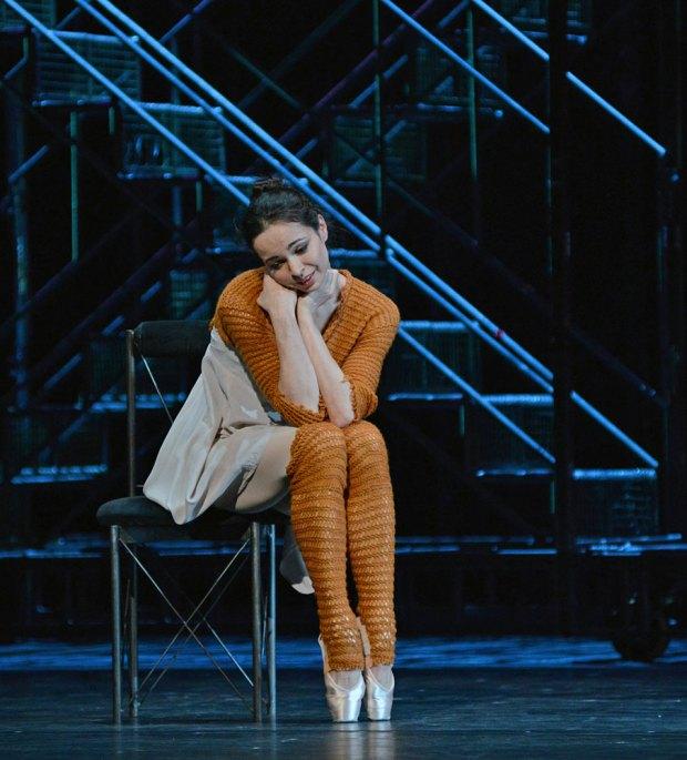 Mariinsky Ballet - Cinderella