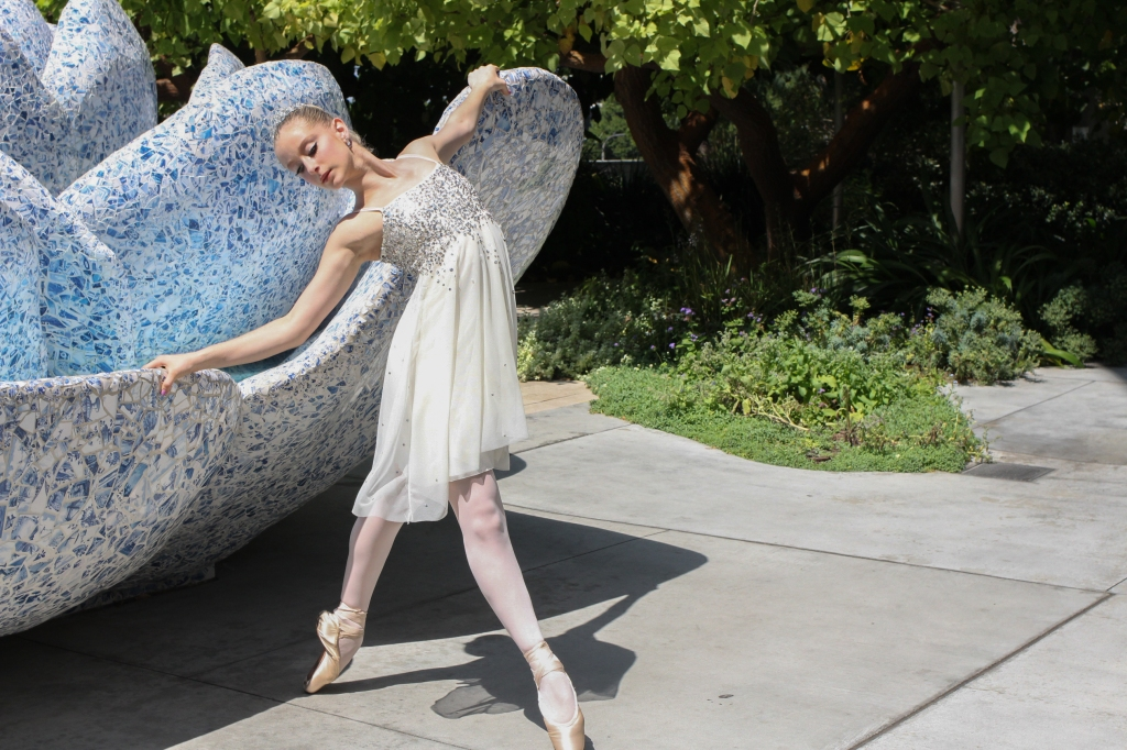 Cinderella DTLA - Photo by Heather Toner