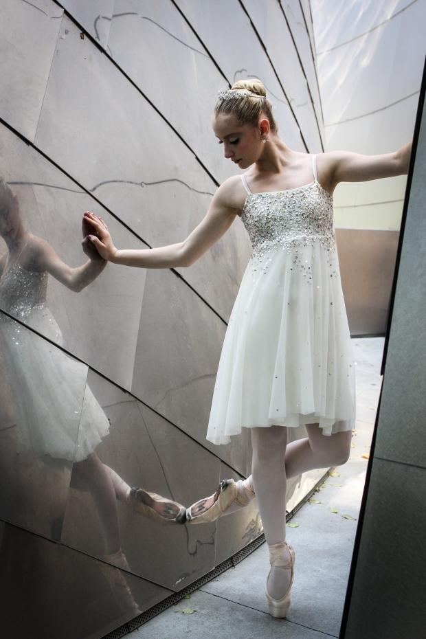Cinderella DTLA - Photo by Heather Toner