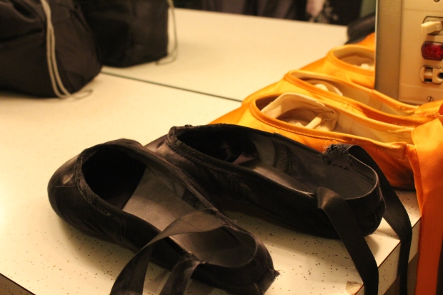 The Mariinsky Ballet Behind the Scenes