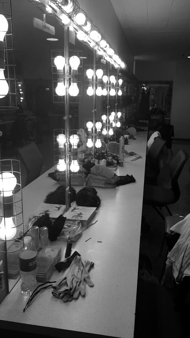 The Mariinsky Ballet Behind the Scenes