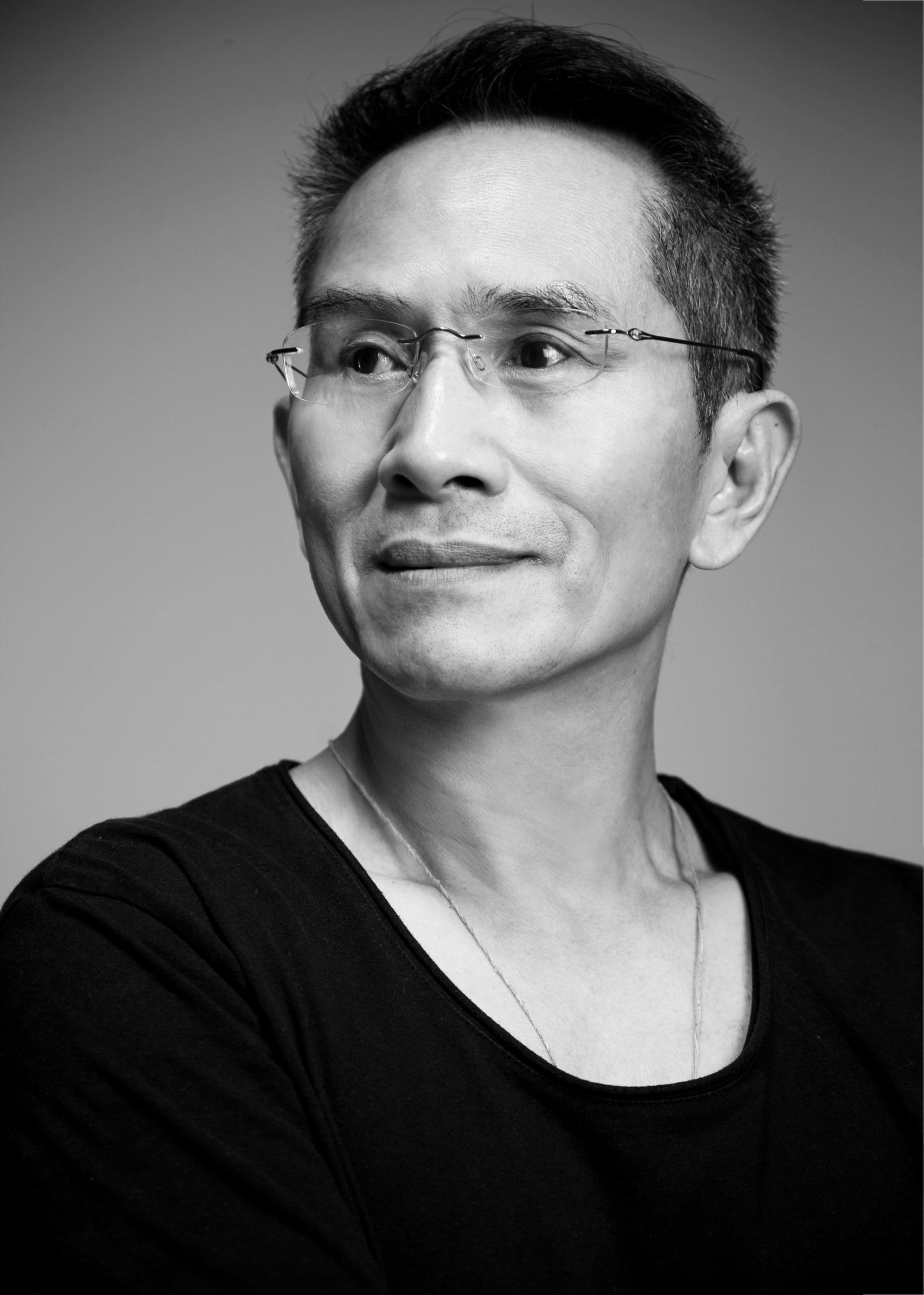 Lin Hwai-min