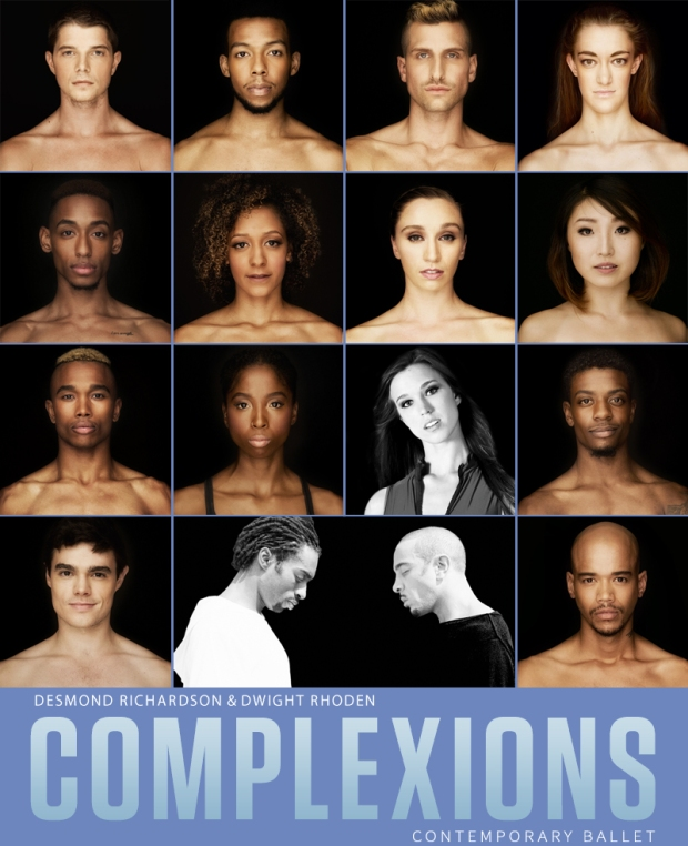 Complexions-collage