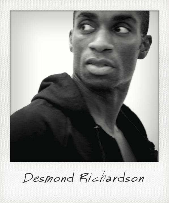 Desmond_instant