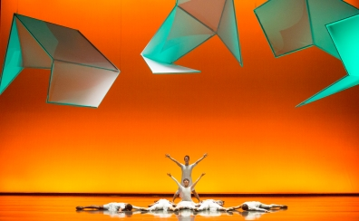 """11/5/15 7:24:30 PM -- World Premier of """"Tesseracts of Time"""" by Jessica Lang Dance Co. . © Todd Rosenberg Photography 2015"""